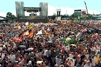 4,000 jeunes du Canada aux JMJ