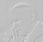 QUESTIONS: EMBAUMEMENT DU PAPE