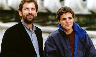 Une image du film de Nanni Moretti ``La chambre du fils``, Palme d`or au Festival de Cannes en 2001