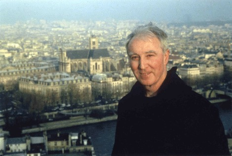 Père Pierre-Marie Delfieux (1934 -2013)