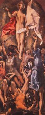 Tableau par El Greco