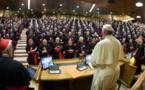 Félicitations du pape François à des évêques pour leur interprétation d'« Amoris laetitia » à propos des divorcés remariés