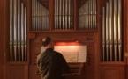 Le nouvel orgue du Grand Séminaire de Québec - Une inauguration remplie de nostalgie