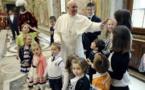 Les dates de la réforme mise en marche par le pape François