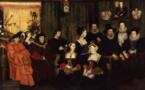 Prière de saint Thomas More sur l'humour... à réciter souvent