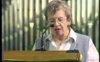 Témoignage de Soeur Rita Gagné de l'Ordre de Sainte Ursule