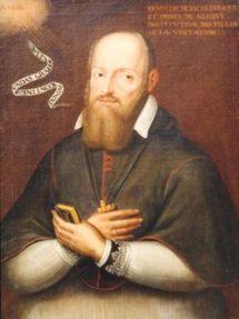 saint François de Sales (1567-1622)