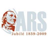 Logo de l`Année jubilaire du Curé d`Ars