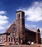 Église Saint-Zéphirin de La Tuque au Québec