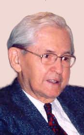 Photo de l`abbé Edmond Labrecque, membre de la Société des prêtres du Séminaire de Québec