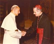 Paul VI et le cardinal Maurice Roy, archevêque de Québec : un itinéraire pour la justice et la paix