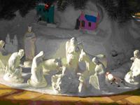 Homélie pour Noël : « Un Dieu que l'on ne peut inventer»