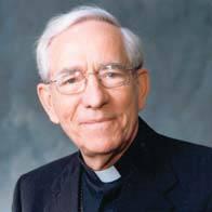 Photo de Mgr Maurice Couture, archevêque émérite de Québec