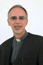 Trois  nouveaux membres agrégés de la communauté des prêtres du Séminaire de Québec : les abbés Serge Lavoie, Jean Abud et Mario Côté