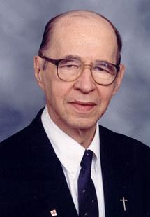Photo du chanoine Louis-Joseph Lépine, prêtre du Séminaire de Québec
