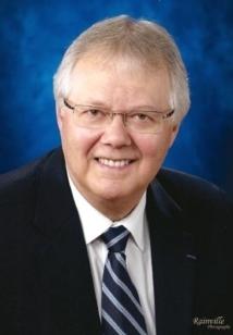 Photo de l'abbé Louis Bouchard, prêtre du Séminaire de Québec