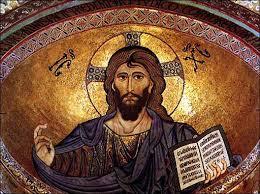 « Glorifie ton Fils afin que le Fils te glorifie  » (Jean 17, 1) Domaine public