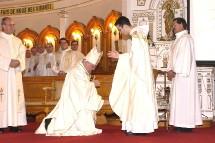 Témoignage d'un jeune prêtre