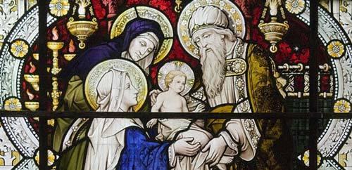 « Le voici qui vient » Homélie pour la fête de la Présentation du Seigneur au Temple