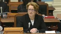 Motion de l'Assemblée nationale du Québec pour souligner le 350e anniversaire de la fondation du Séminaire de Québec