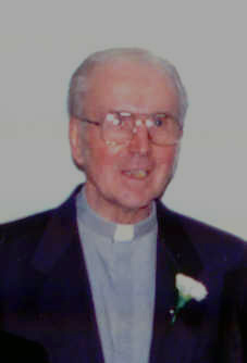 Monsieur l'abbé René Malouin, prêtre agrégé de la commnauté des prêtres du Séminaire de Québec (1920-2014)