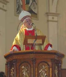 Mgr Jean-Pierre Blais
