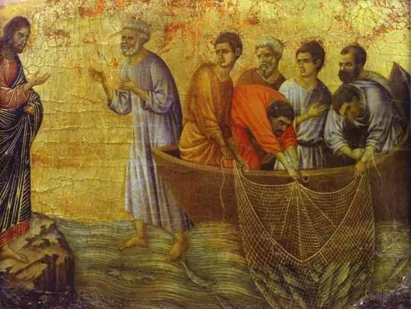 Duccio di Buoninsegna (vers 1255-1318)