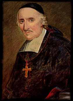 Messe d'action de grâces par le pape François pour la canonisation de saint François de Laval et sainte Marie de l'Incarnation