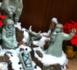 Homélie pour Noël : « Venez adorons! » - Messe de la nuit