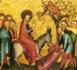 Homélie pour le Dimanche des Rameaux 2017 (Année A) : « La gloire et la croix »