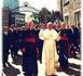 Il ya 25 ans: visite du pape Jean-Paul II au Séminaire de Québec le 9 septembre 1984