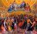 1 novembre - La Toussaint, fête de tous les saints