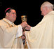 Homélie de Mgr Gérald C. Lacroix,archevêque de Québec,  lors de l'inauguration de son ministère pastoral