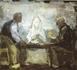 Homélie pour le Jeudi Saint 2011 : « Le Christ est la clé de la Nouvelle Alliance comme il est la clé de ma vie »