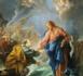 Homélie pour le 19e dimanche du temps ordinaire Année A « Jésus étendit la main, le saisit »