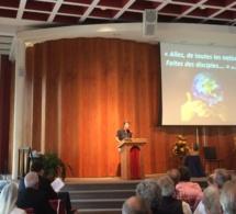 Un lancement pastoral stimulant pour l'Archidiocèse de Québec en union avec son pasteur le cardinal Gérald C. Lacroix