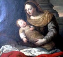 Homélie pour la fête de Sainte Marie, Mère de Dieu, le 1er janvier 2017, le Jour de l'An et Journée mondiale pour la paix : «Que le Seigneur fasse briller sur toi son visage»