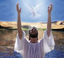 Homélie pour le 2e dimanche du temps ordinaire (Année A) :  « Un tournant dans la vie d'un jeune juif fervent »