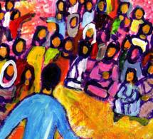 Homélie pour le 5e dimanche du temps ordinaire (Année A) « Sel de la terre et lumière du monde »