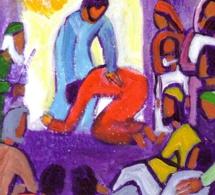 Homélie pour le 5e dimanche de Pâques (Année A) : « Je suis le Chemin, la Vérité et la Vie »