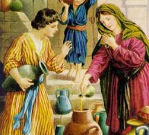 Homélie pour le 13e dimanche du temps ordinaire (Année A) « Une chambre de plus dans son cœur »