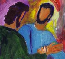 Homélie pour le 21e dimanche du temps ordinaire Année A  « Pour vous qui suis-je? »