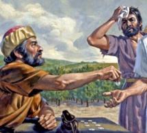 Homélie pour le 25e dimanche du temps ordinaire Année A  « Derniers et premiers... »