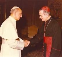 La vocation du prêtre : une réflexion toujours actuelle de Mgr Jean-Baptiste Montini futur Paul VI