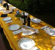 Homélie pour le 28e dimanche du temps ordinaire Année A  « Les invités aux noces »