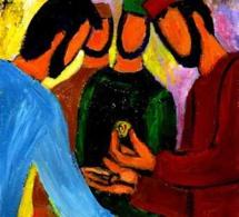 Homélie pour le 29e dimanche du temps ordinaire Année A  « Un piège déjoué »