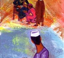 Homélie pour le 33e dimanche du temps ordinaire Année A « La parabole des talents »