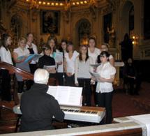 Année sacerdotale: le Curé d'Ars au rendez-vous de la fête patronale du Diocèse de Québec le 8 décembre 2009