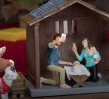 Homélie pour la fête de Noël «  Noël, c'est toi »