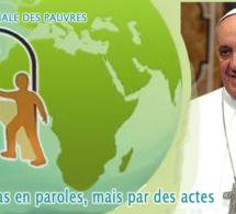 Homélie pour la mémoire de la Dédicace des basiliques de saint Pierre et de saint Paul, apôtres, à Rome Année A « Des pierres nécessaires… »